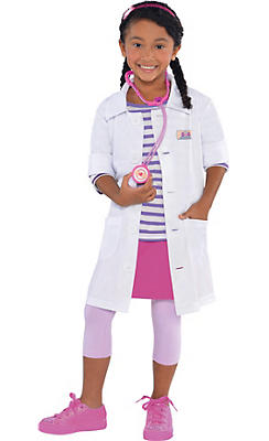 Doc McStuffins Accessory Set 3pc