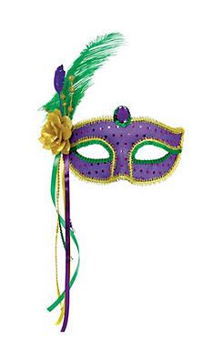 Fashion Mardi Gras Mask
