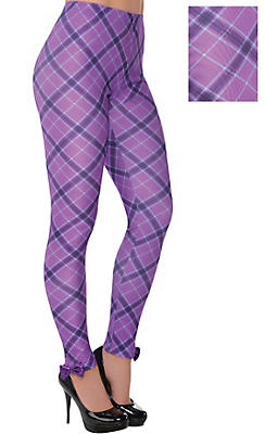 Mad Hatter Leggings