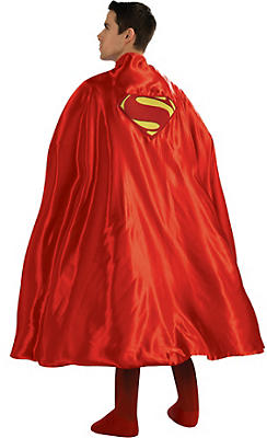 Superman Cape Deluxe