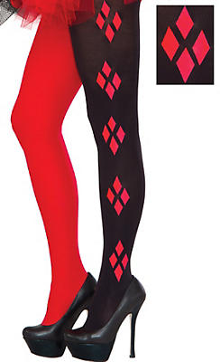 Harley Quinn Tights - Batman