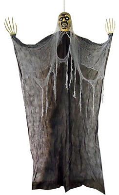 Medium Hanging Zombie