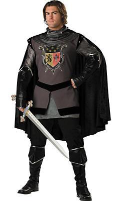 Adult Dark Knight Costume Elite