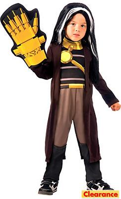 Boys Van Kleiss Costume - Generator Rex