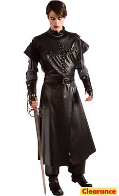 Adult Dark Crusader Costume