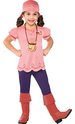 Toddler Girls Disney Costumes - Toddler Costumes - Halloween ...