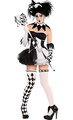 Adult Tricksterina Costume