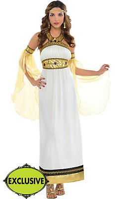 Adult Divine Goddess Costume