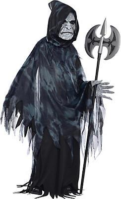 Boys Soul Taker Costume