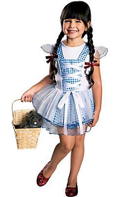 quick shop - Dorothy Halloween Costume Women