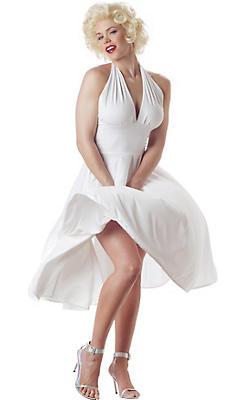 Adult Marilyn Monroe Costume