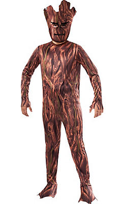 Boys Groot Costume - Guardians of the Galaxy