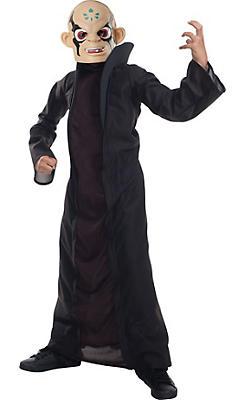 Boys Kaos Costume - Skylanders