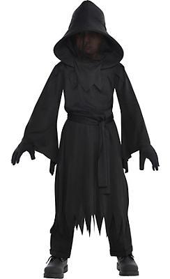 Little Boys Phantom of Darkness Costume