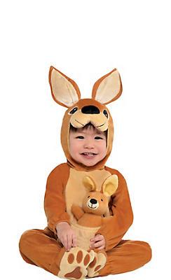 Baby Jumpin' Joey Kangaroo Costume