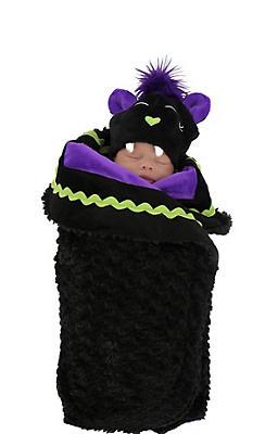 Baby Bunting Bat Costume