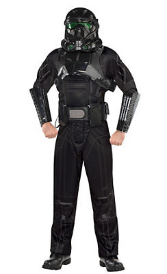 Adult Death Trooper Costume - Rogue One: A Star Wars Story