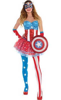 Adult American Dream Costume Premier