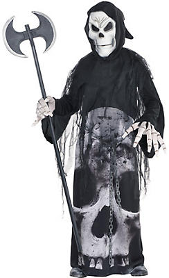 Boys Horror Costumes - Scary Halloween Costumes for kids - Party City