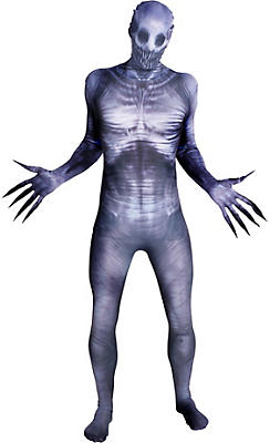 Morphsuits for Men - Morph Suits - Party City