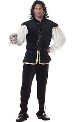 Adult Tavern Man Costume