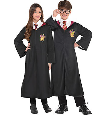 Child Gryffindor Robe - Harry Potter