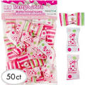 1st Birthday Girl Pillow Mints 50ct