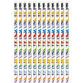 Little Champs Baseball Pencils 12ct