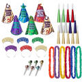 Party Time New Years <span class=messagesale><br><b>Party Kit For 25</b></br></span>