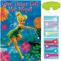 Tinker Bell Party Game 8 Players
