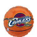 Cleveland Cavaliers Balloon 18in