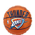 Oklahoma City Thunder Balloon 18in