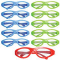 Sporty Sunglasses Mega Value Pack 24ct<span class=messagesale><br><b>42¢ per piece!</b></br></span>