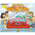 Floating Inflatable Beer Pong Table Game
