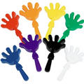 Assorted Hand Clappers 8ct