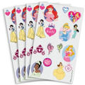 Disney Princess Dreams Tattoos 16ct