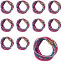 Hair Ties 48ct