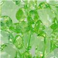 Leaf Green Diamond Scatters 8 1/2oz