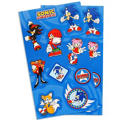 Sonic Stickers 20ct