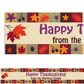 Classical Fall Custom Banner 6ft