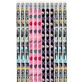 Monster High Pencils 12ct