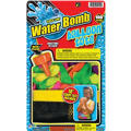 Water Bombs and Tote 102pc