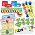 Sesame Street Favor Pack 48pc