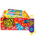 Topps Juicy Drop Pops 21ct
