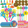 Yo Gabba Gabba! Favor Pack 48pc
