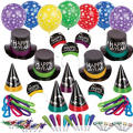 Jewel Simply Stated New Years <span class=messagesale><br><b>Party Kit For 100</b></br></span>