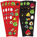 Angry Birds Space Stickers 8ct