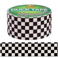 Checker Duck Tape