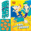 Phineas and Ferb Party Game