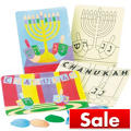 Hanukkah Sand Art Kit